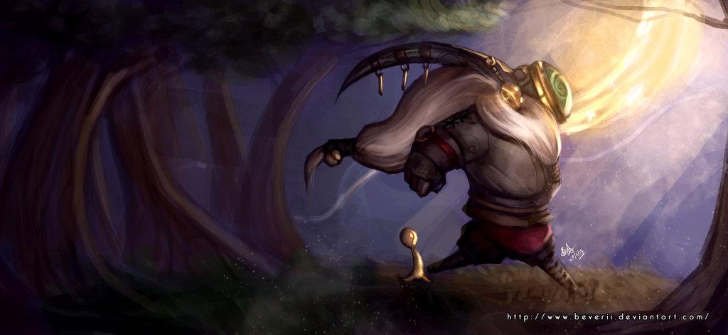 Bard Minimalistic League Of Legends Wallpapers League Of: Awesome Bard Fan Art