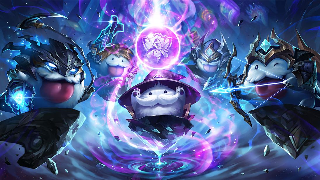 Worlds Pick'em | League of Legends World Championship 2018