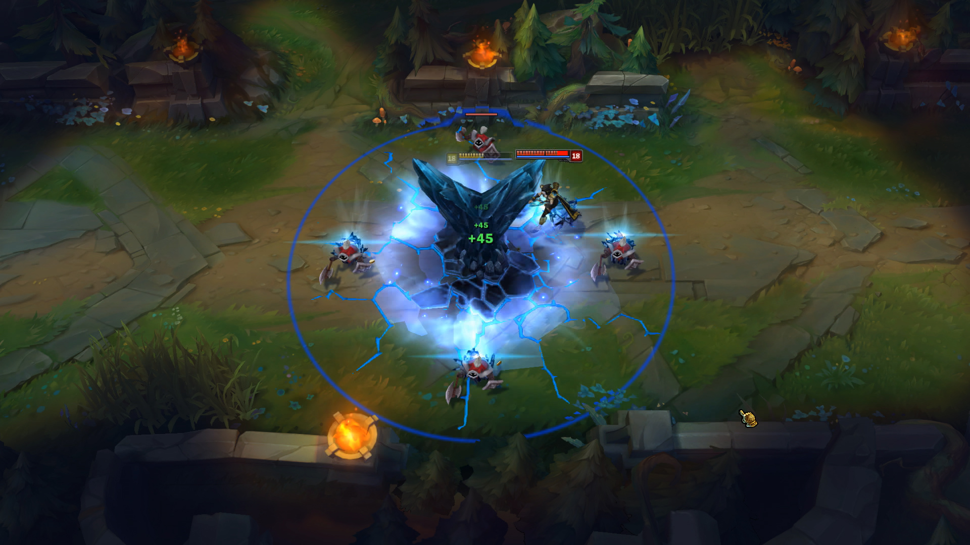 Image result for lissandra abilities