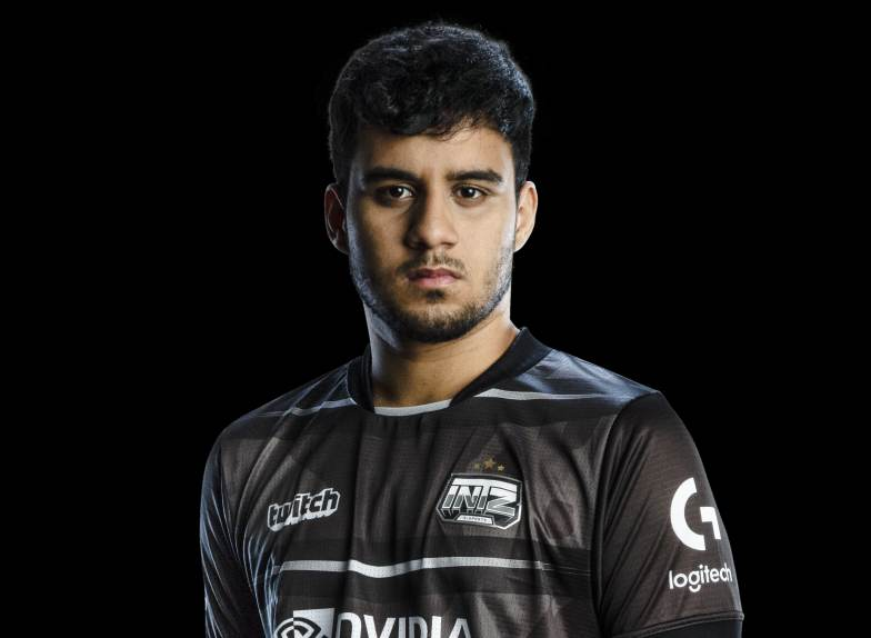 Luis 'Absolut' Carvalho