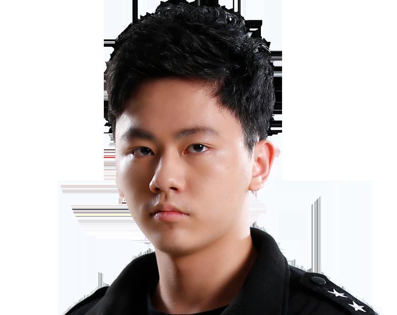 Yu-Ming 'Alex' Chen