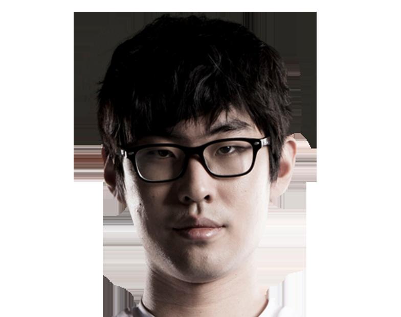 Chanyong 'Ambition' Kang