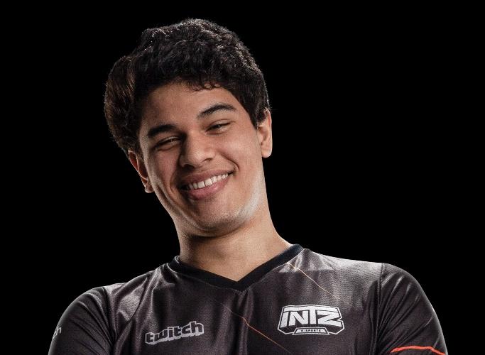 Marcelo 'Ayel' Mello