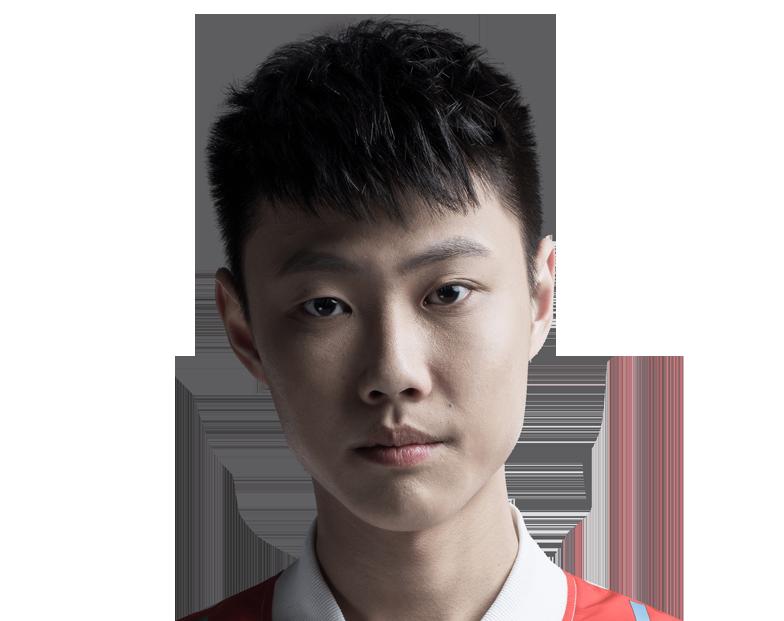 Yu Tong 'Banana' Guo