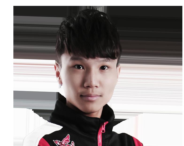 WAng 'baybay' Yu Chun