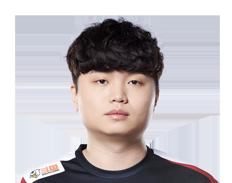 Boseong 'Bdd' Kwak