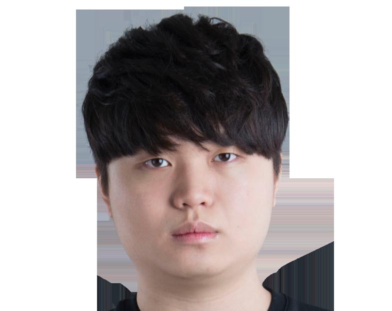 Bo Sung 'Bdd' Kwak