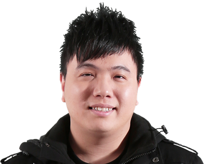 Bo-Wei 'BeBe' Chang