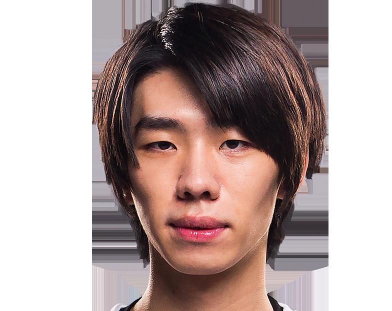 Donghyun 'Ben' Nam