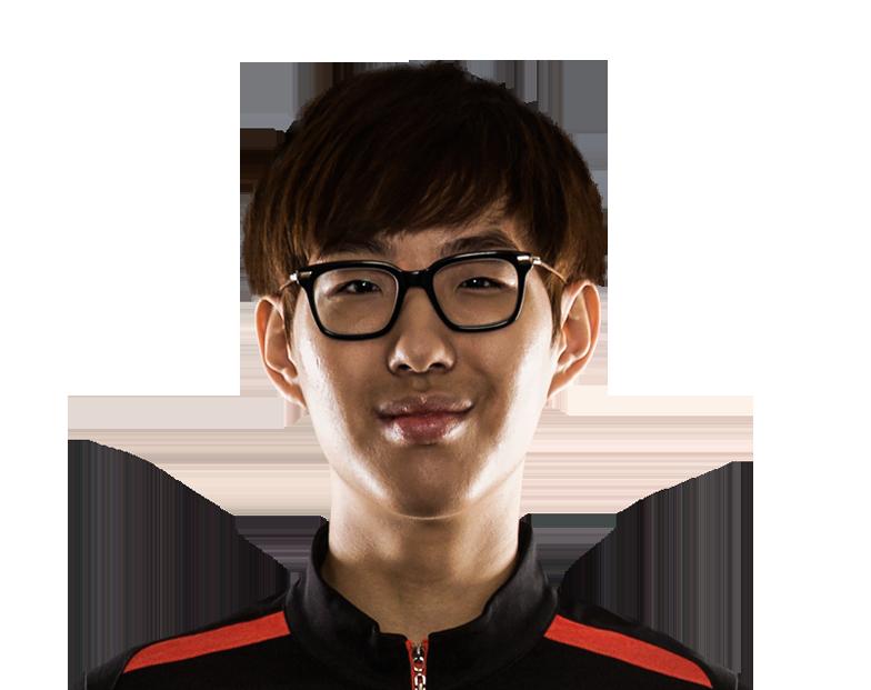 Aaron 'Bischu' Kim
