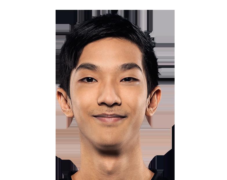 Robert 'Blaber' Huang