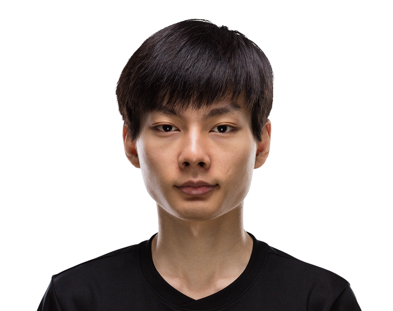 Seong-min 'Blanc' Jin