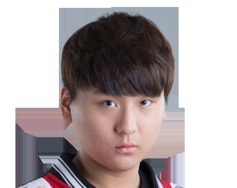 Sungu 'Blank' Kang