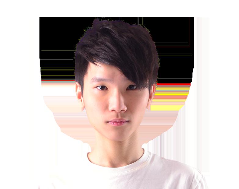 Yo Lin 'BoBo' Wang