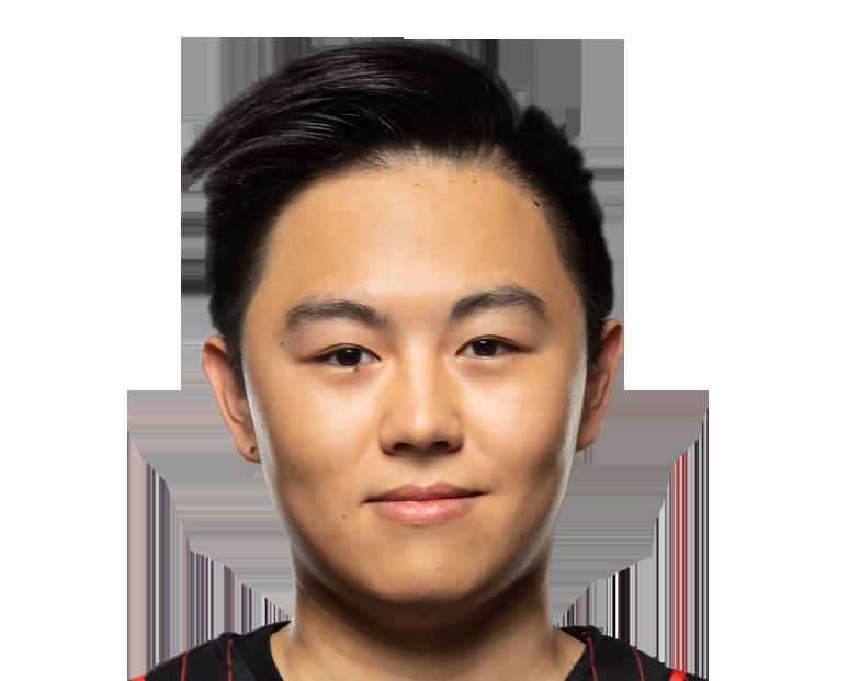 Brandon 'Brandini' Chen