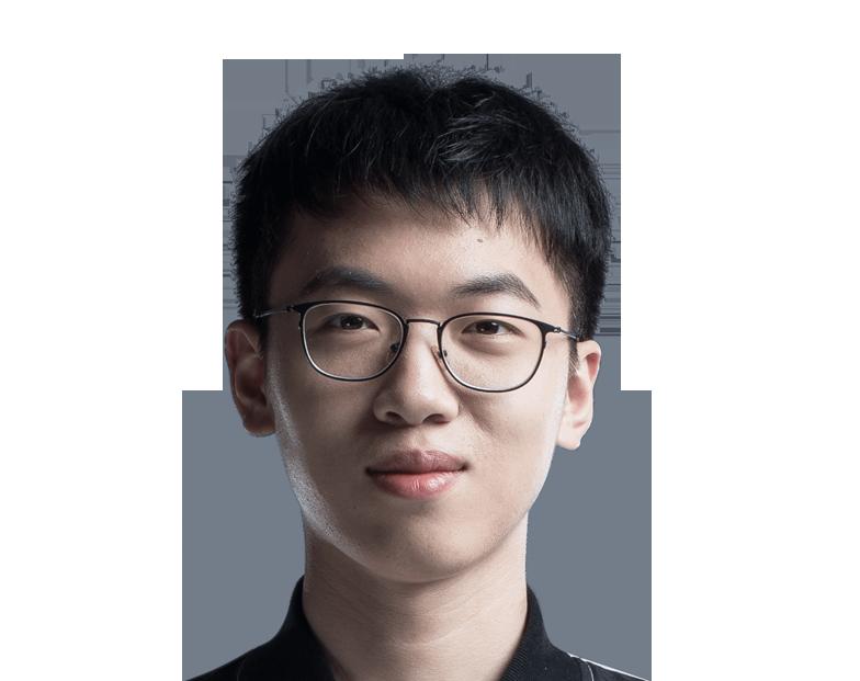 Yao 'Cat' Wu