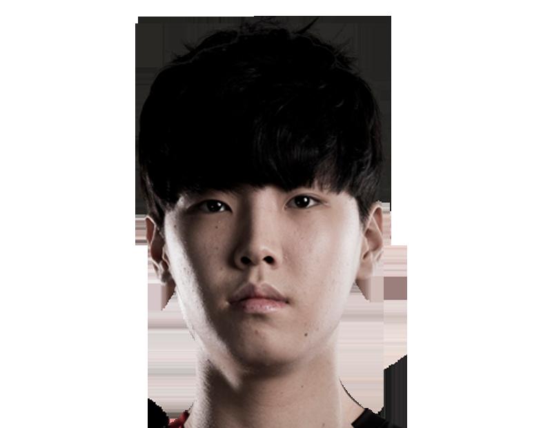 Jihun 'Chovy' Jung