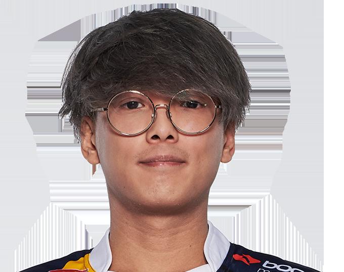 Brandon 'Claire' Nguyen