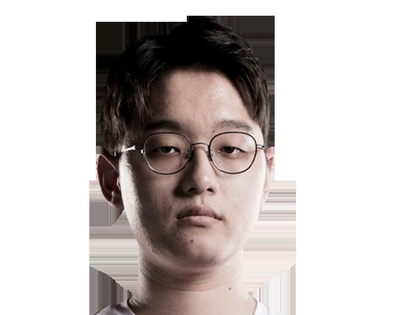 Yongin 'CoreJJ' Jo