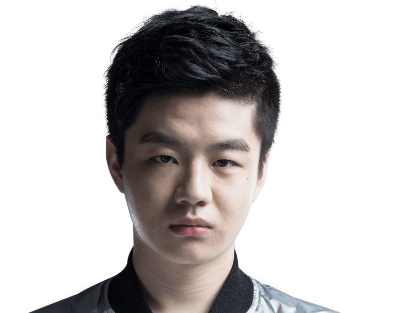 Qing Song 'Crisp' Liu