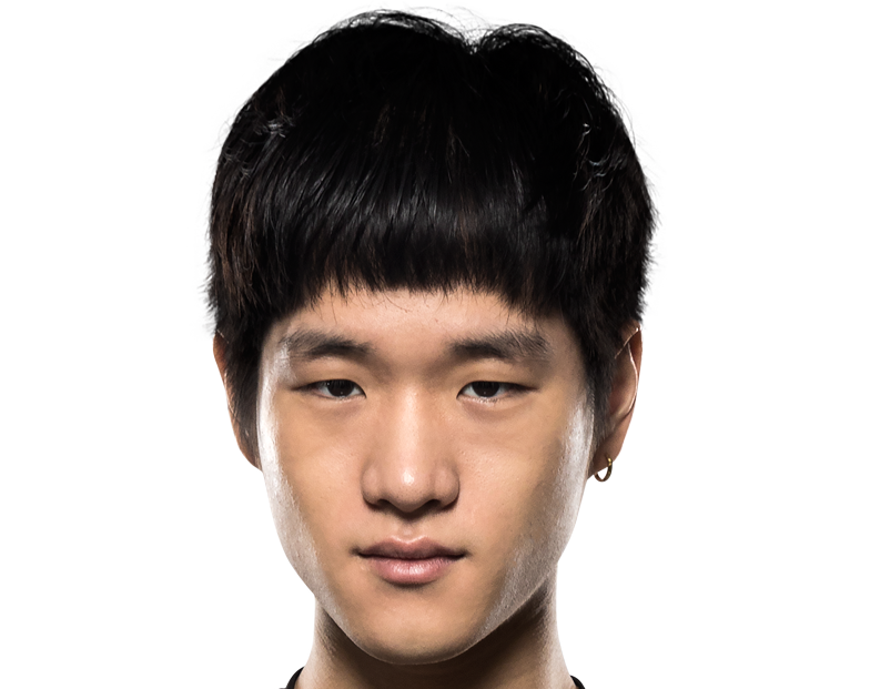 Minho 'Crown' Lee