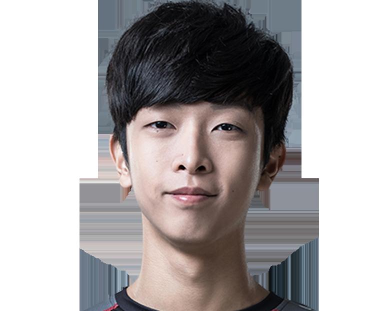 Seong-min 'Zet' Hae