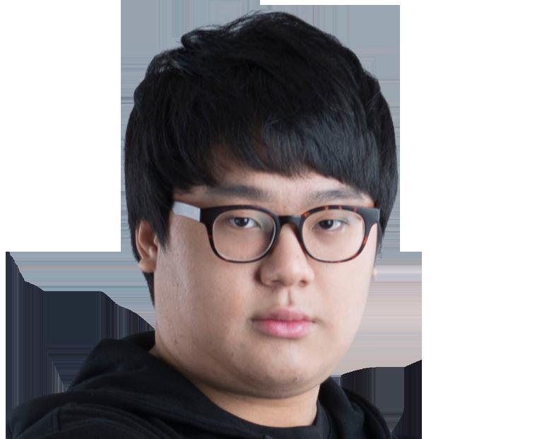 Sungjin 'CuVee' Lee