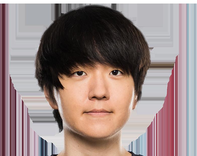 Ingyu 'DanDy' Choi