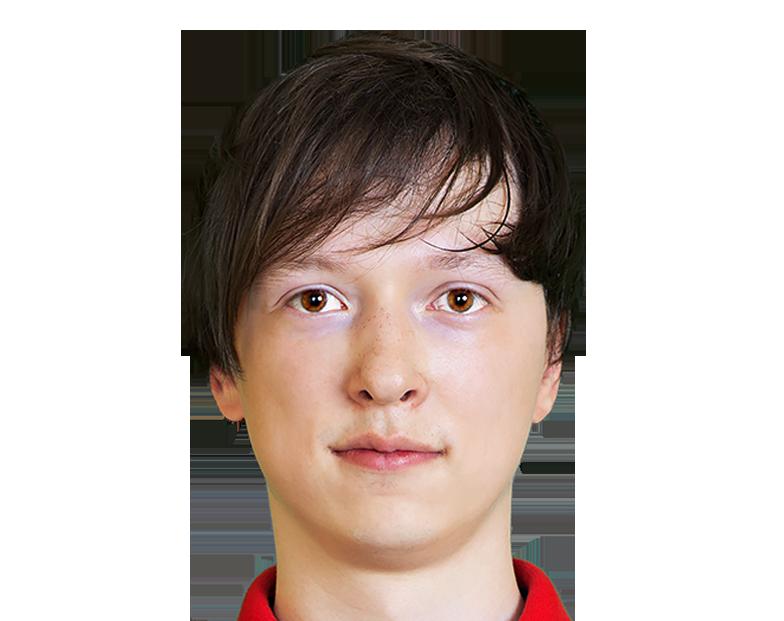 Danil 'Diamondprox' Reshetnikov