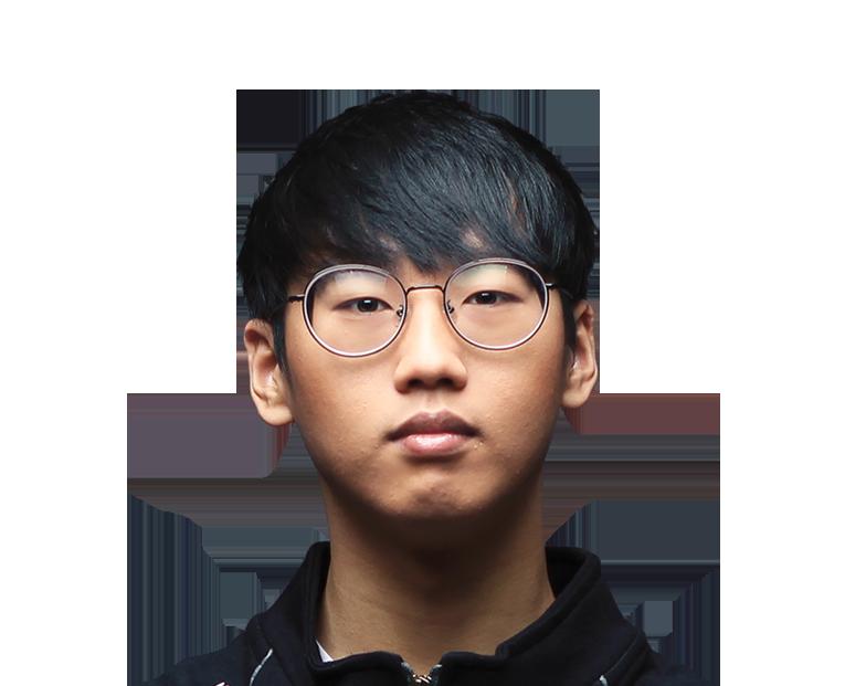 Kyeong-tak 'Dokgo' Kim