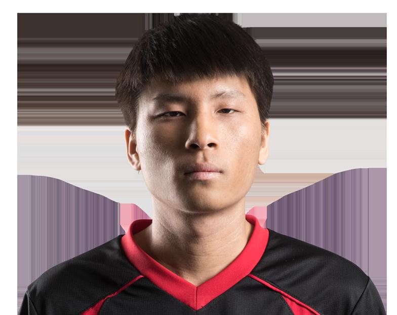 Min-kook 'Dreams' Han