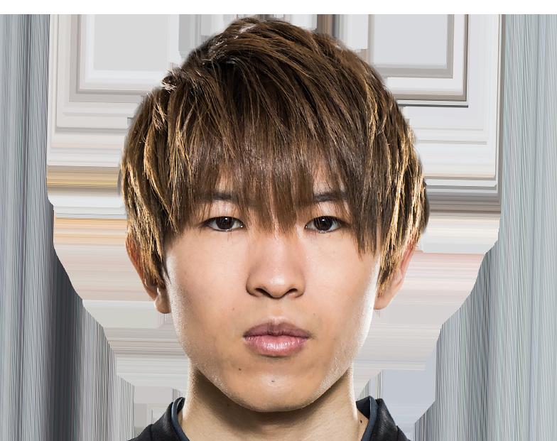 Shunsuke  'Evi' Murase