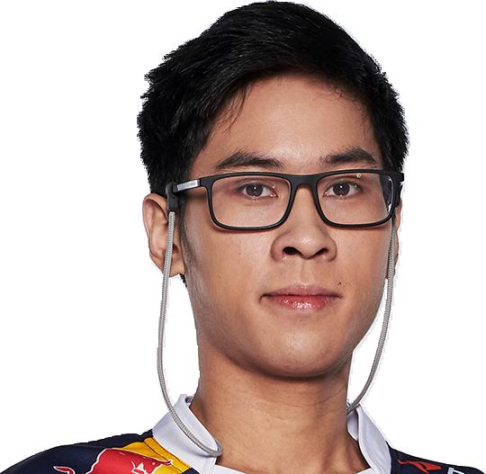 Bill 'Eyla' Nguyen
