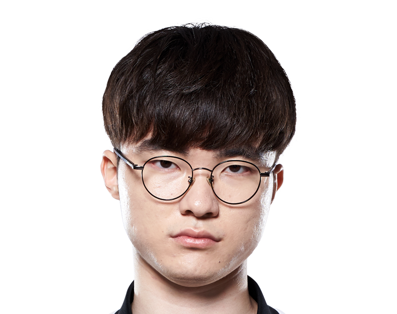 Sanghyeok 'Faker' Lee