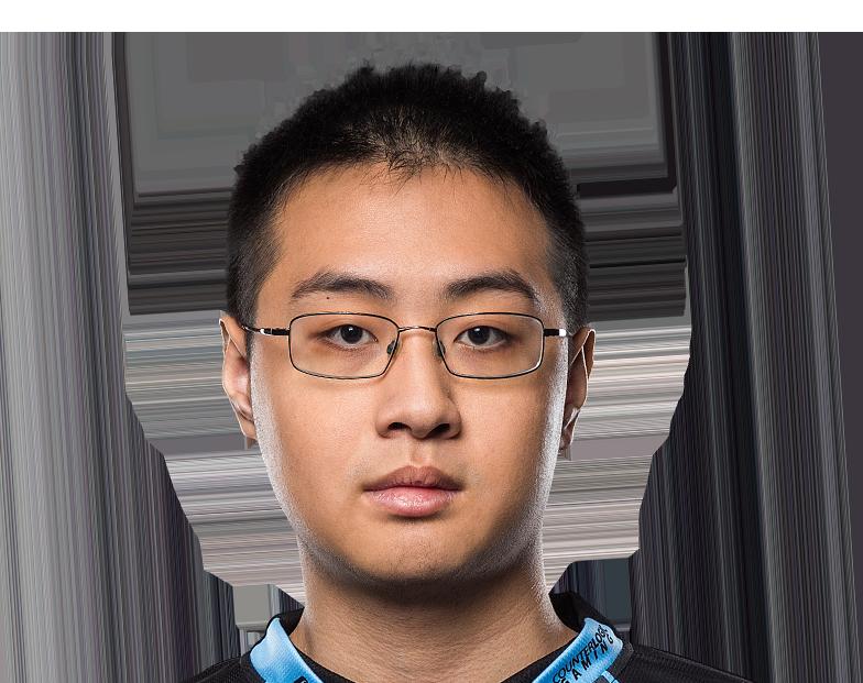 Kevin 'Fallenbandit' Wu