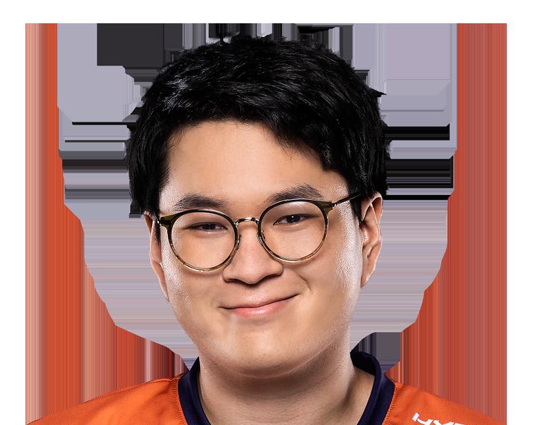 Jae Hoon 'Fenix' Kim