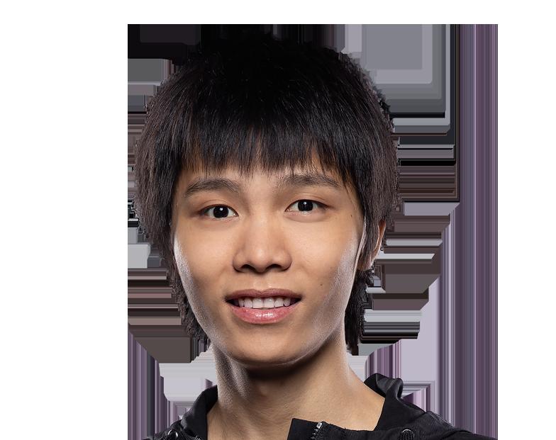 Zhi Ming 'Fireloli' Zhao
