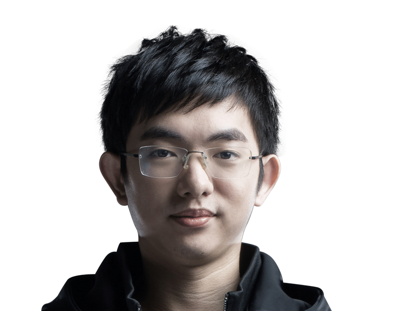 Xuan-jun 'Flandre' Ji