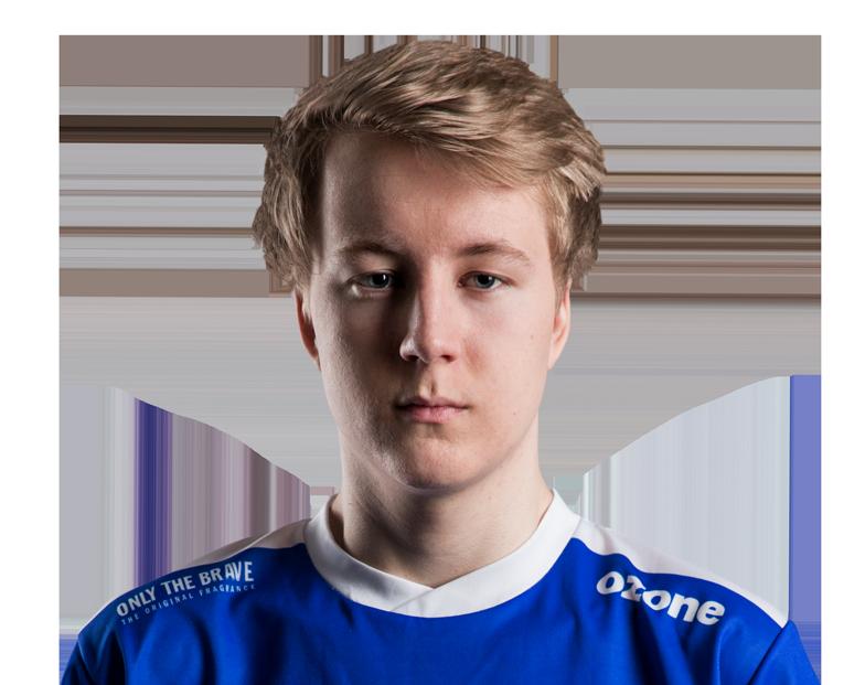 Olof 'Flaxxish' Medin