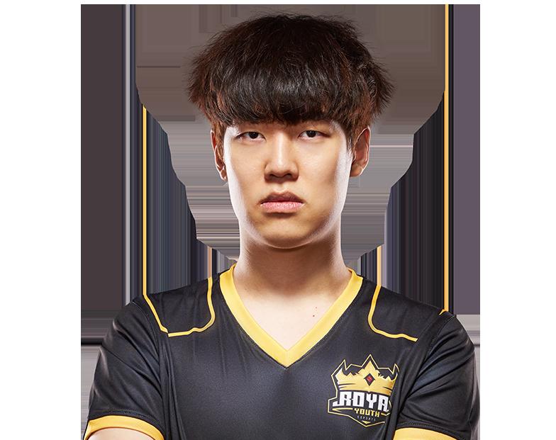 Chang-suk 'GBM' Lee
