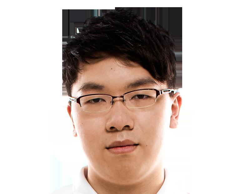 Chu-Xuan 'Gemini' Huang