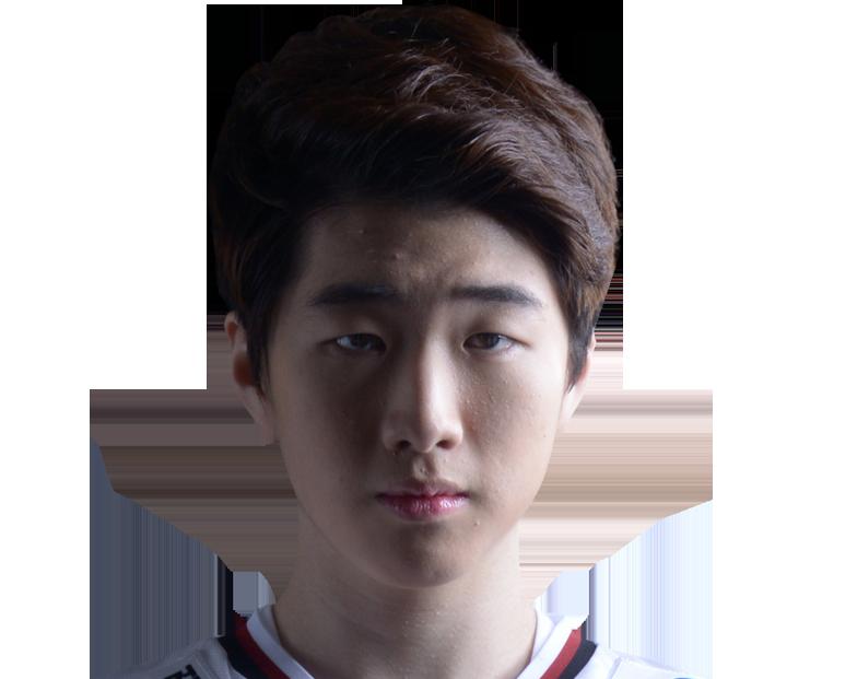 Yongjun 'Ghost' Jang