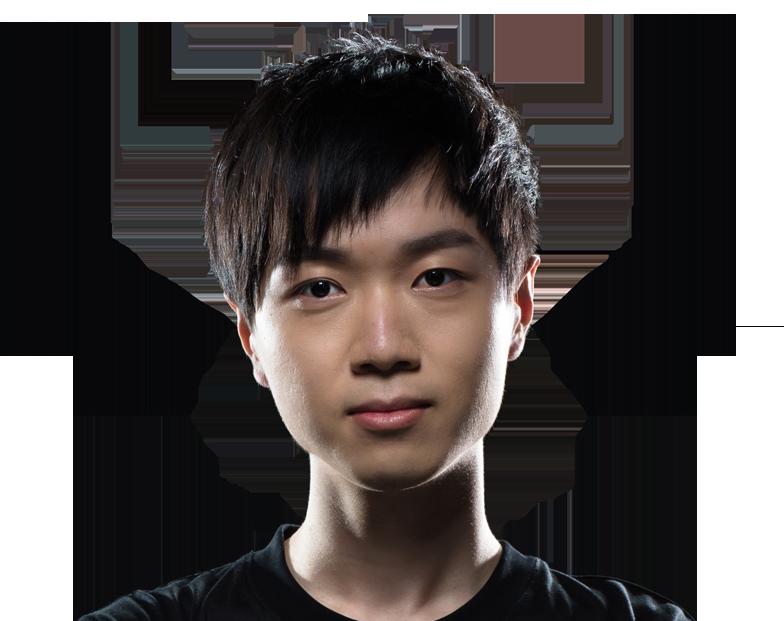 Xiao 'godlike' Wang