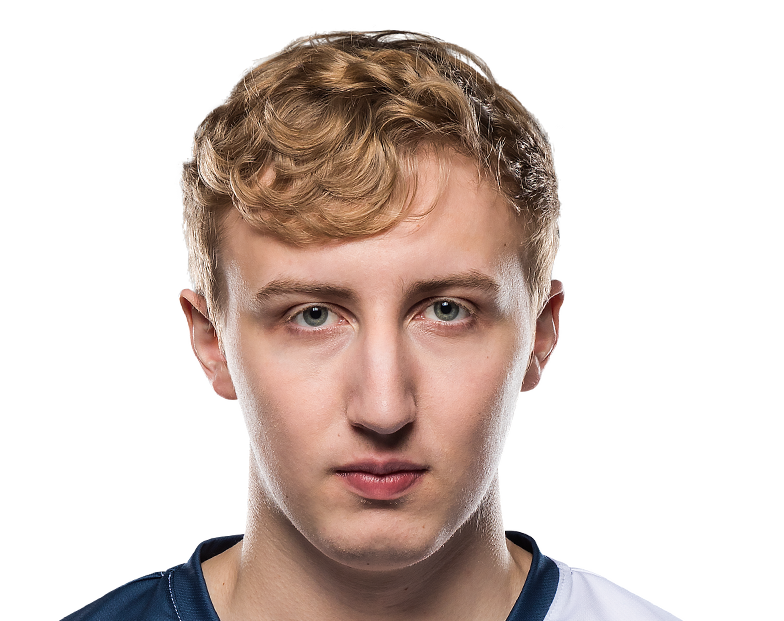 Greyson 'Goldenglue' Gilmer
