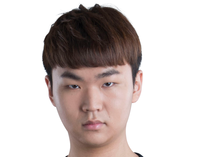 Beomhyun 'GorillA' Kang