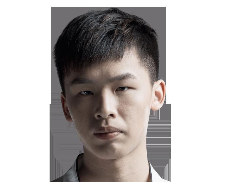 Zhi-Hao 'H4cker' Yang