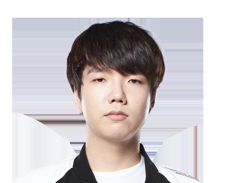 Minseung 'Haru' Kang