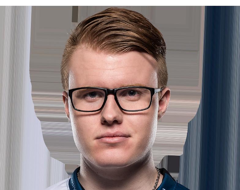 Jørgen 'Hatrixx' Elgåen