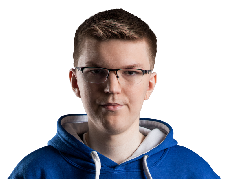 Aleksi 'Hiiva' Kaikkonen