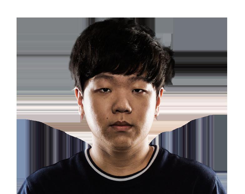 Gwong-hyeop 'Hoglet' Kim